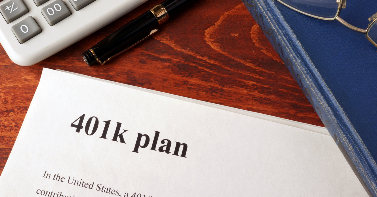 Benefits and Advantages of a 401(k) Plan
